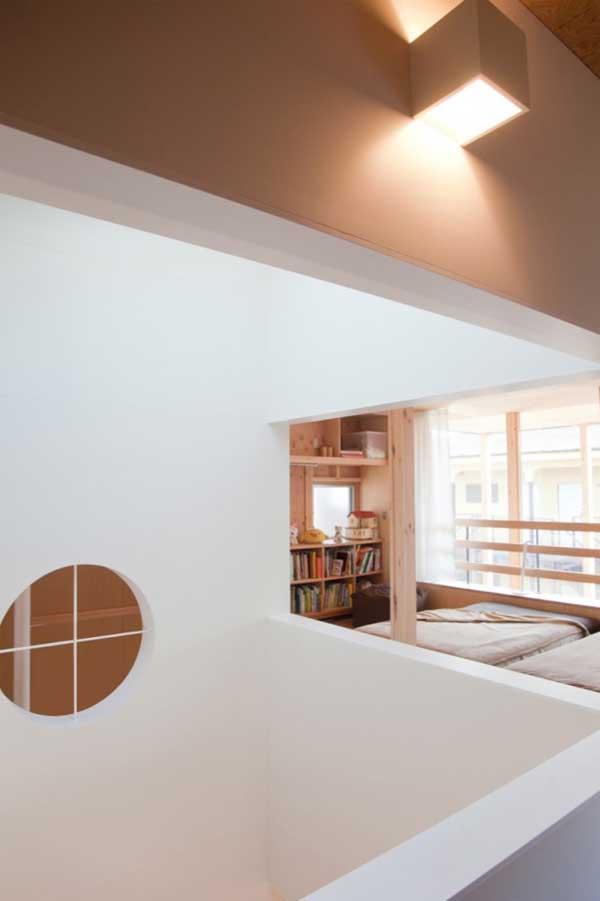 japanese wood townhouse idea (14)