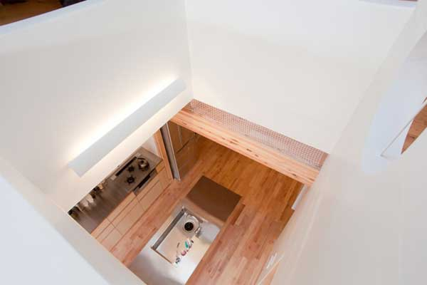 japanese wood townhouse idea (15)