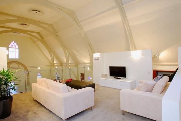 modern contemporary loft home (2)