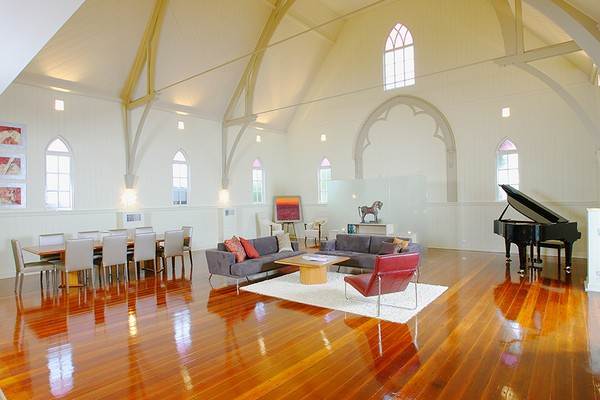 modern contemporary loft home (3)