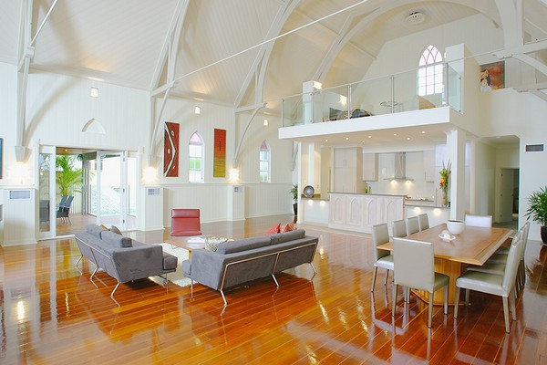 modern contemporary loft home (4)