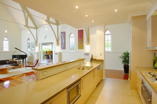 modern contemporary loft home (5)