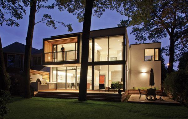 modern house serene beautiful (11)