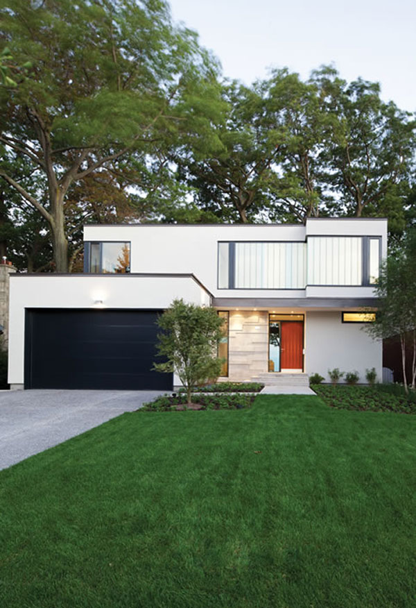 modern house serene beautiful (2)