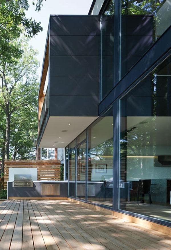 modern house serene beautiful (5)