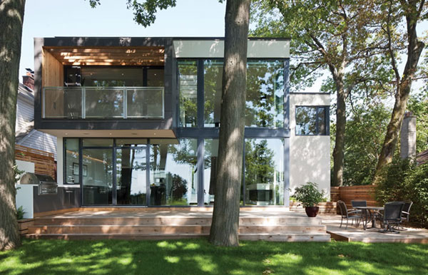modern house serene beautiful (6)