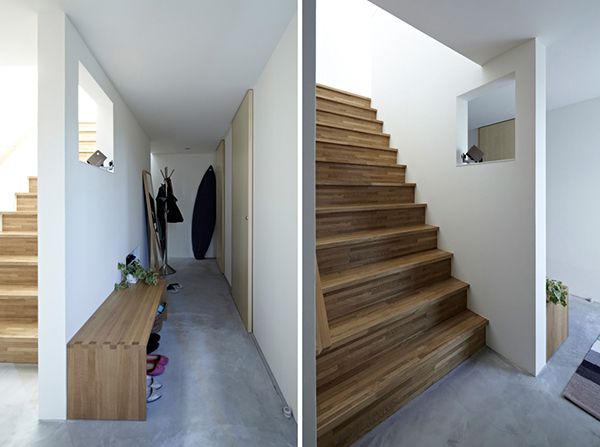 small compact modern house japan (16)