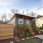 แบบบ้านไม้หลังเล็กๆน่ารัก ประหยัดพื้นที่ประหยัดงบ แต่ประโยชน์เต็มที่