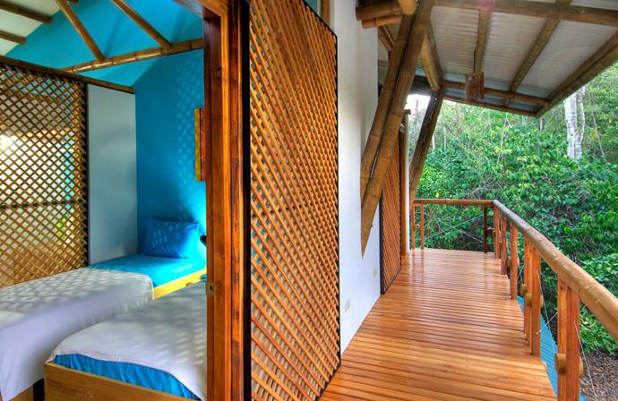 tropical resort bamboo nature (11)