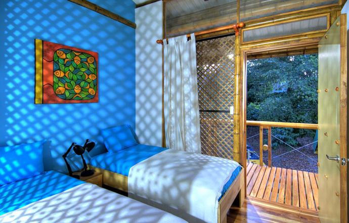 tropical resort bamboo nature (12)