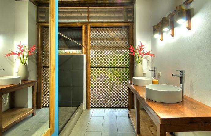 tropical resort bamboo nature (7)