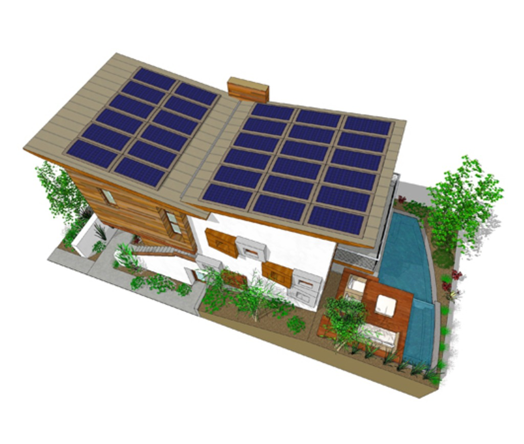 3 storey modern house plan (2)