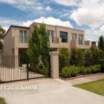 บ้านหลังงามของนายกรัฐมนตรีออสเตรเลีย ออกแบบแนวร่วมสมัยดูเรียบง่าย