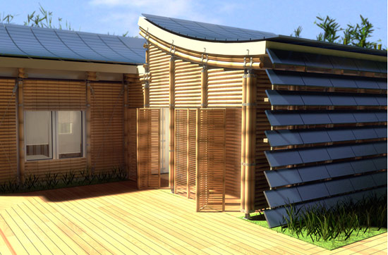 bamboo house  (1)