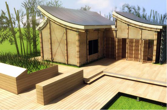 bamboo house  (2)