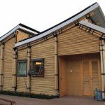 แบบบ้านไม้ไผ่ ออกแบบทรงโมเดิร์นทันสมัย บนแนวคิดอนุรักษ์ธรรมชาติ