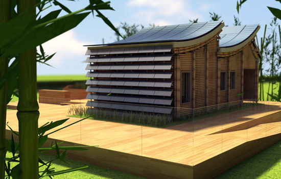 bamboo house  (7)