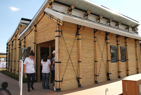 bamboo house  (9)