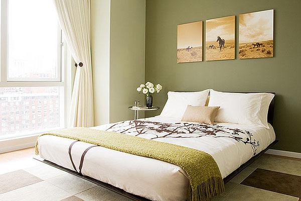 bedroom idea for family (2)