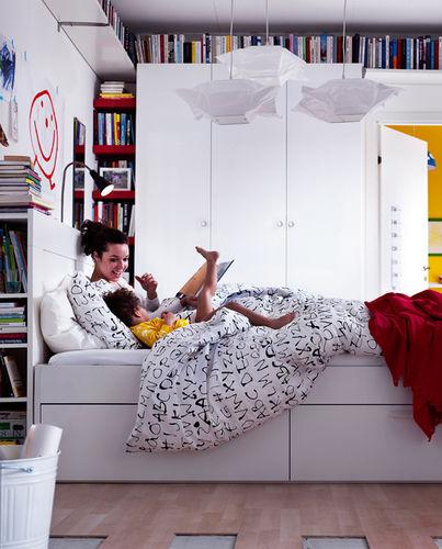 bedroom idea for family (7)