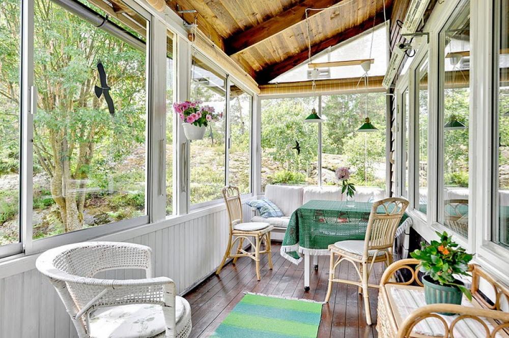 black small vintage cottage house landyard garden naibann (8)