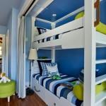 ไอเดียเปลี่ยนมุมหนึ่งของบ้าน ให้เป็นห้องนอนเด็กในฝัน สีสันสดใสน่ารัก