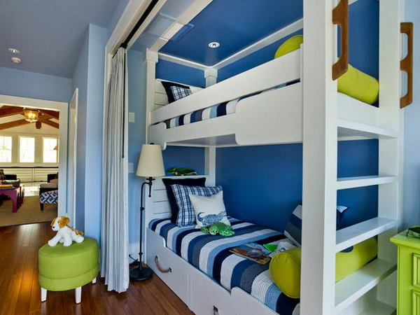bunk bed funny for kids (7)