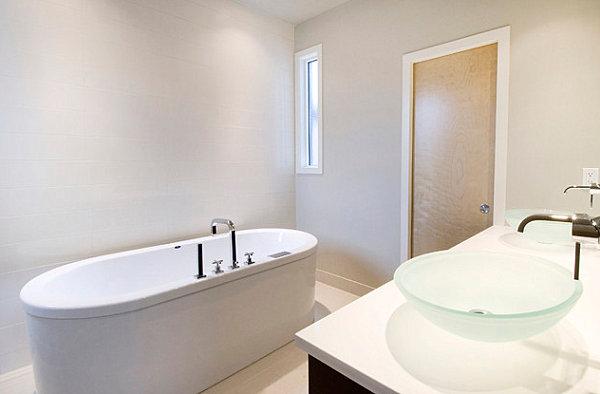 clean modern bathroom idea (1)