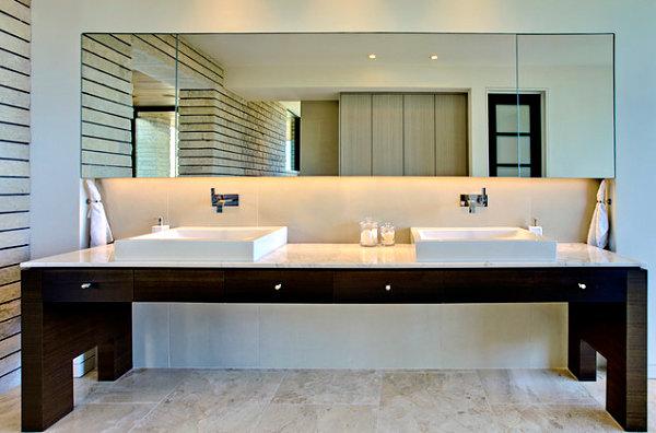 clean modern bathroom idea (2)