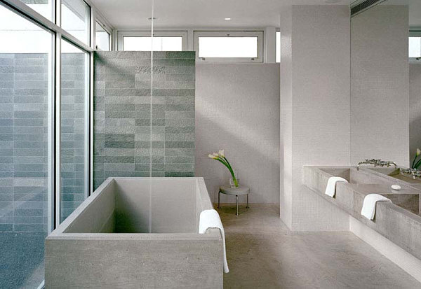 clean modern bathroom idea (7)