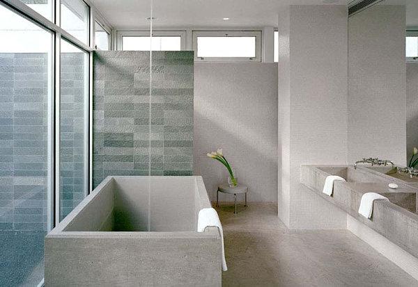 clean modern bathroom idea (7)