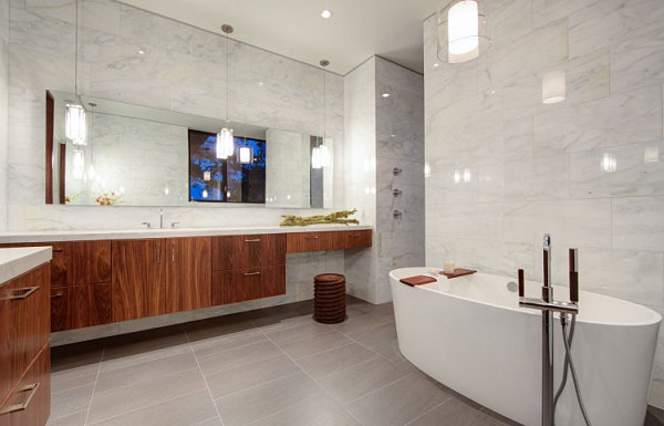 clean modern bathroom idea (8)