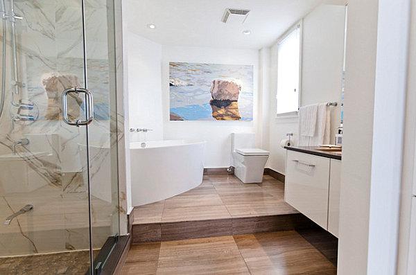clean modern bathroom idea (9)