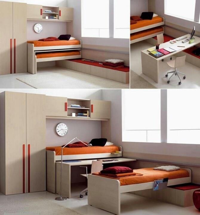 compact bedroom idea (2)