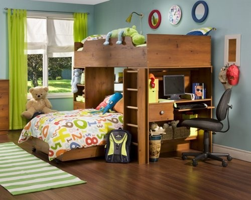 compact bedroom idea (4)
