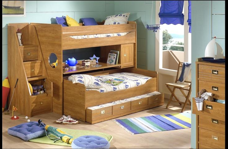 compact bedroom idea (5)