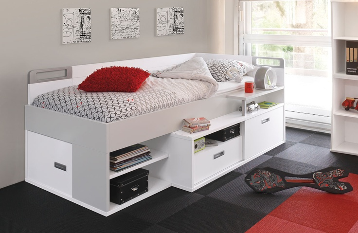 compact bedroom idea (8)