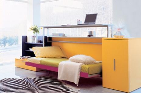 compact bedroom idea (9)