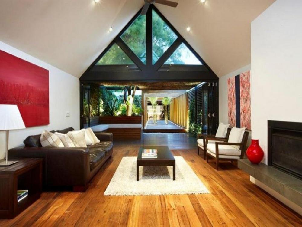 contemporary vintage cottage house cool idea (7)