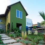 แบบบ้านสองชั้น ออกแบบแนวกระท่อมน่ารัก เพื่อการอยู่อาศัยอย่างสบายใจ