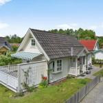 แบบบ้านสวนหลังน้อย ตกแต่งแนววินเทจ สำหรับคนรักความเรียบง่าย