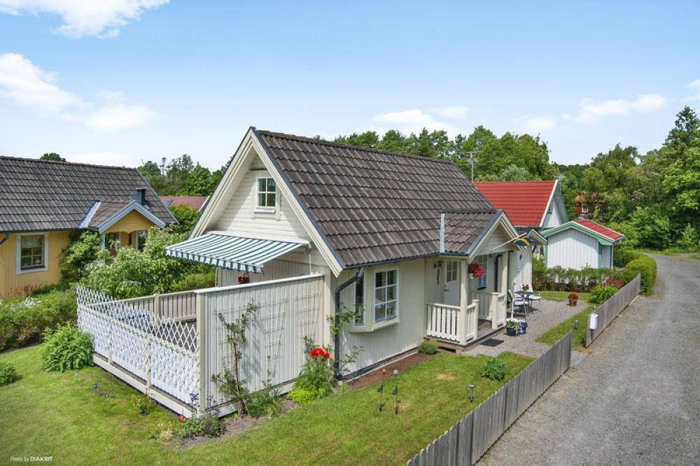 cottage vintage house garden naibann (1)