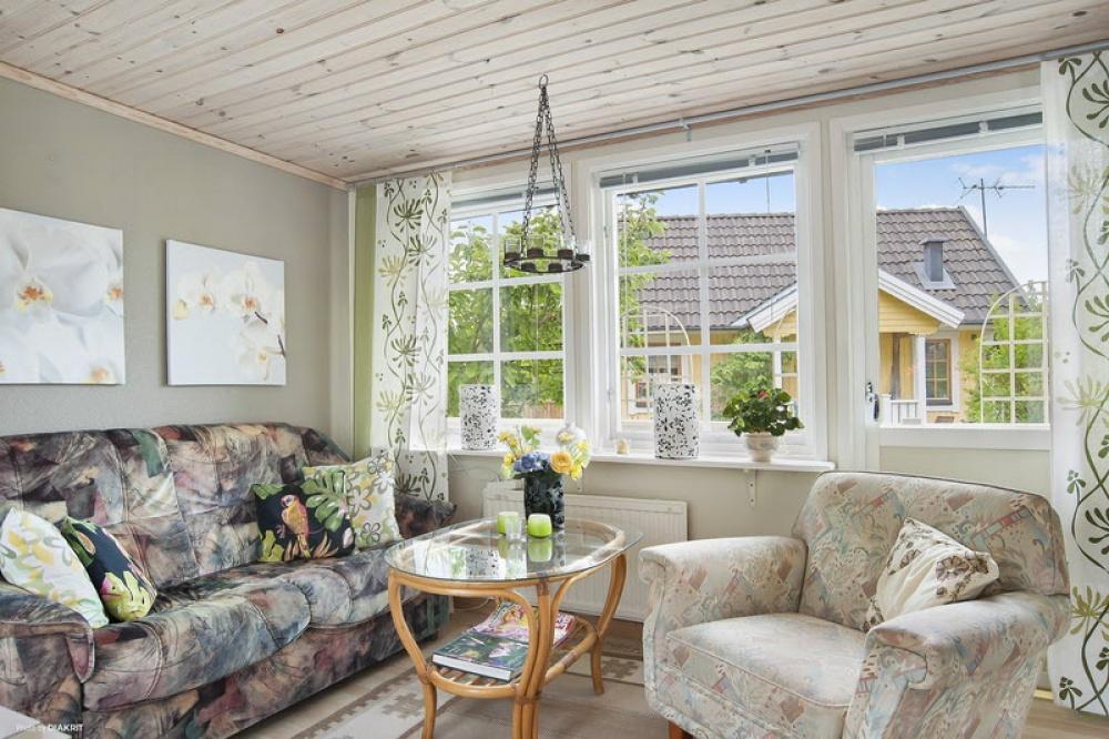 cottage vintage house garden naibann (5)