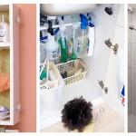 ห้องน้ำแคบไม่ใช่ปัญหา ลองมาดูไอเดียดีๆ ทำให้ห้องน้ำใช้ประโยชน์ได้มากขึ้น