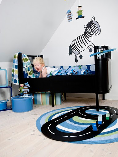 decoration ideas for kid bedroom (11)