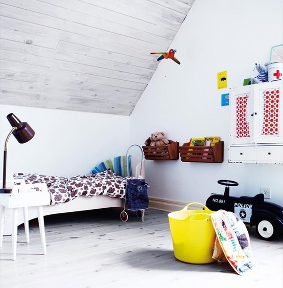 decoration ideas for kid bedroom (12)