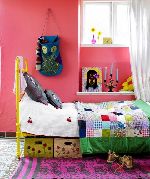 decoration ideas for kid bedroom (6)