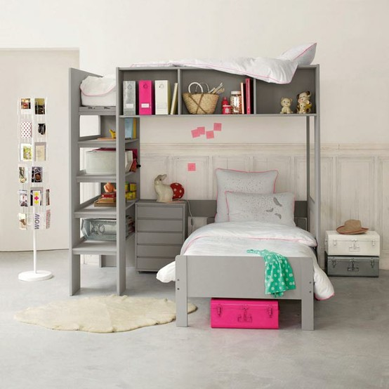 decoration ideas for kid bedroom (7)