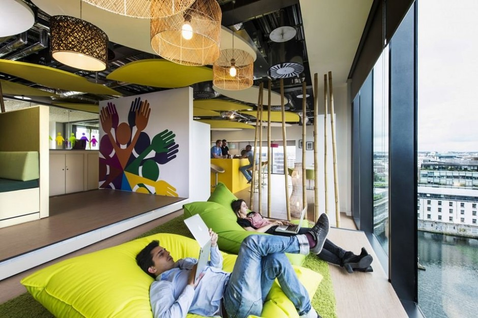 google offic interior design dublin ireland (1)