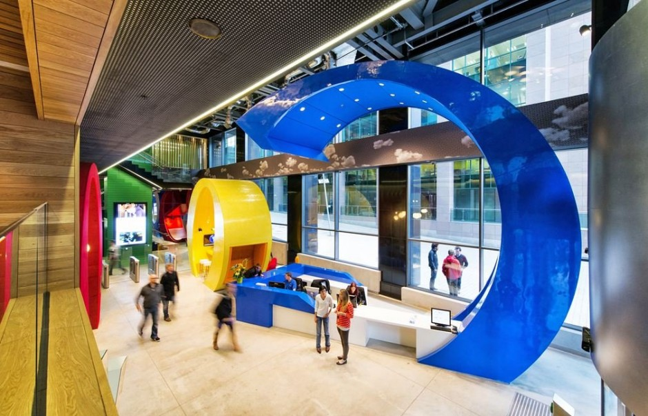 google offic interior design dublin ireland (6)